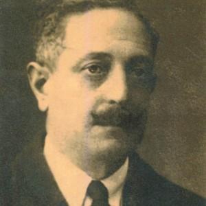 Retrato de Jacinto Zunzunegui Romo