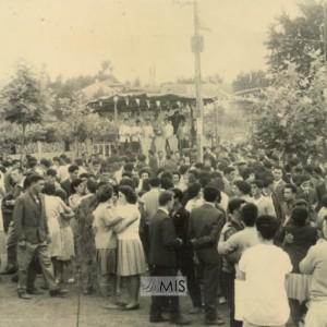 A Orquesta Sur nas Festas da Concepción