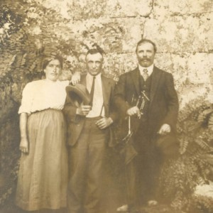 Recordo da Romería de San Benito de Pegullal (1925)