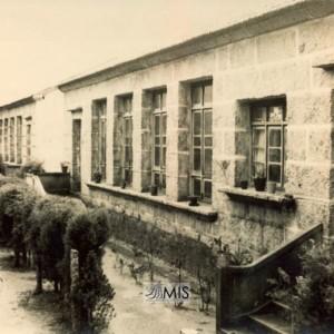 Casas-escola de Santo Estevo de Budiño