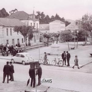 Praza do Concello